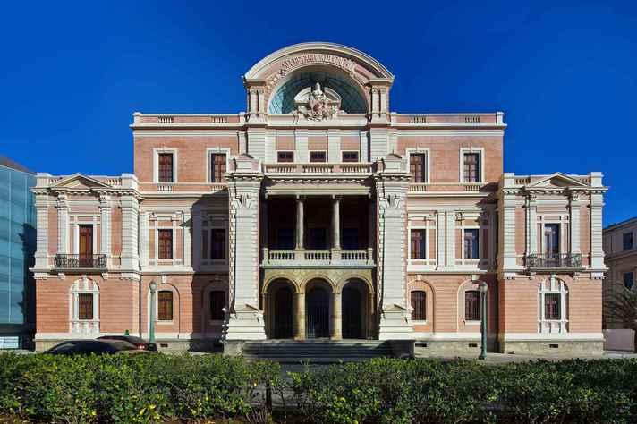 MM Gerdau - Museu das Minas e do Metal é o promotor do evento