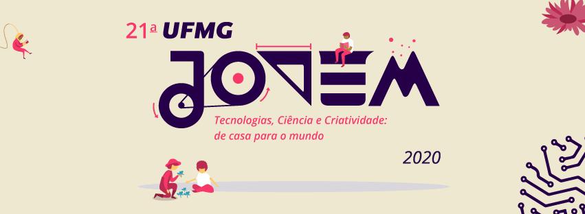 Edição 2020 da UFMG Jovem será a primeira edição realizada inteiramente online
