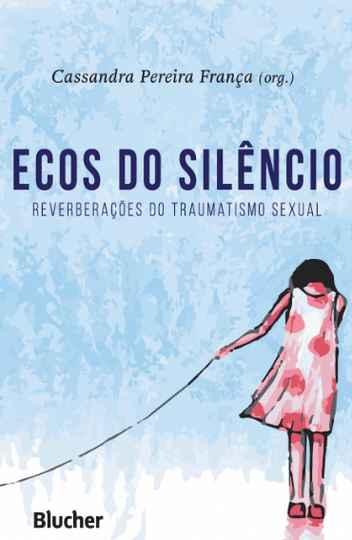Capa do livro 'Ecos do silêncio', que reúne parte da produção do Projeto Cavas