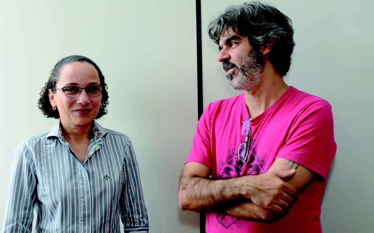 Benigna e Adriano: mapeamento de atividades passíveis de creditação