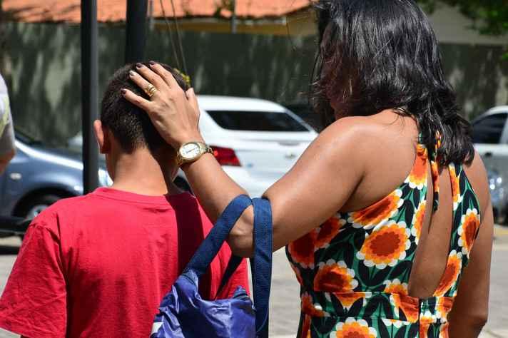 Brasil tem, hoje, 47 mil jovens em situação de acolhimento, segundo dados do CNJ