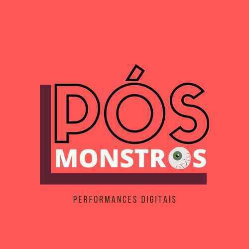 Projeto Pós-Monstros traz performances discutindo temas relacionados à pandemia, os retratando como monstros.