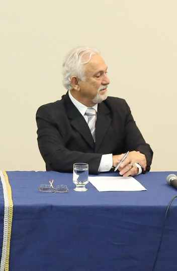 Pianetti prometeu ajuda para realização de antigos projetos
