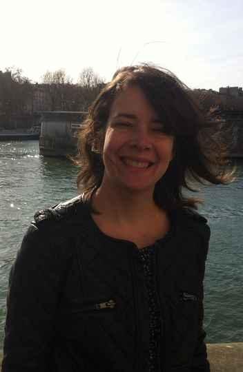 Professora Lúcia Campos é a coordenadora da jornada de estudos