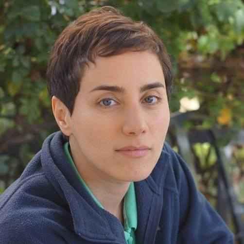 Maryam Mirzakhani: