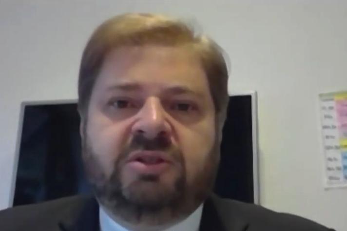 Agostinho Patrus: