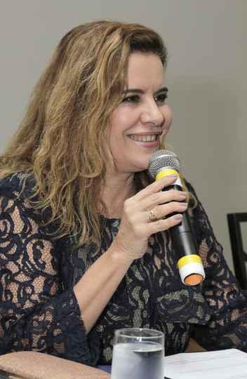 Sandra: amizade e influência acadêmica