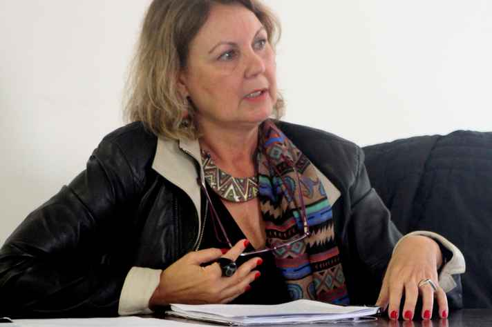A professora da psicologia Izabel Passos (foto) é uma das organizadoras do livro ao lado de Cláudia Penido