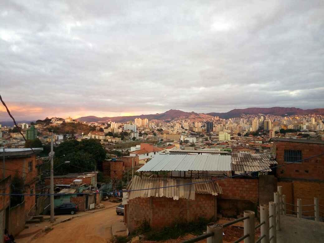 Comunidade da Pedreira Prado Lopes é assessorada pela AJUP desde 2012