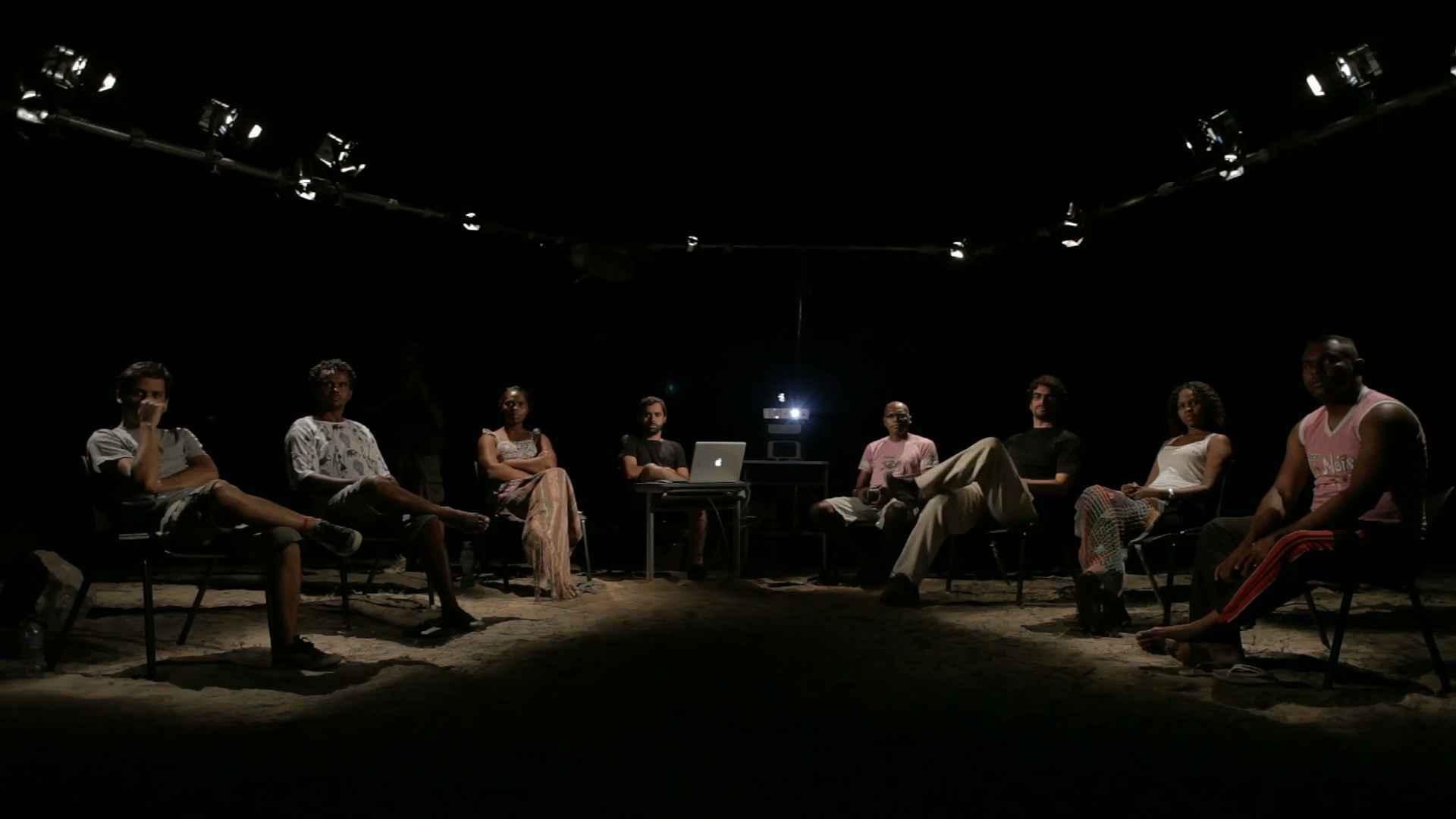 Filme Blackout é um dos que serão exibidos na mostra on-line