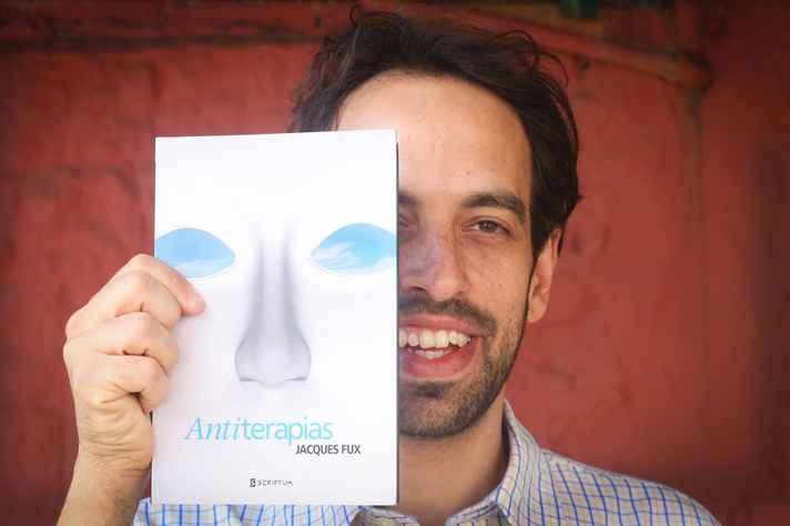 Com 'Antiterapias', Fux venceu o Prêmio São Paulo de Literatura, em 2013