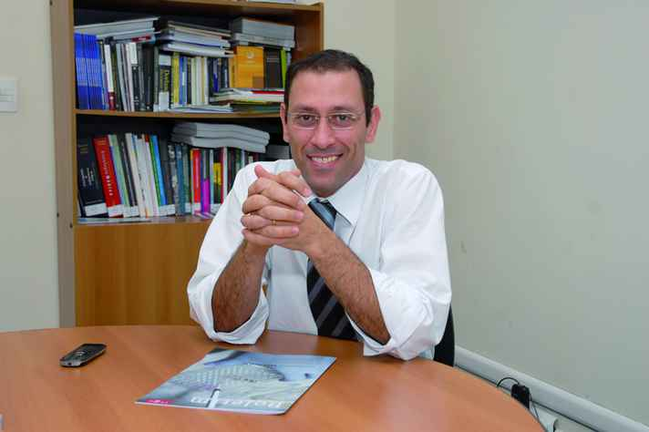 Ado Jório foi recentemente reconhecido como um dos cientistas mais influentes do mundo