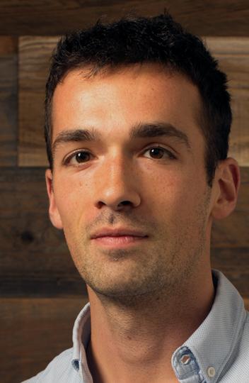 Alex Kopelyan fará palestra na UFMG sobre comportamento biohacking