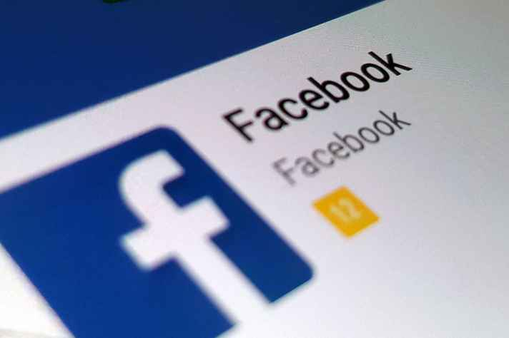 Candidatos podem se inscrever no Facebook para impulsionar publicações durante campanha
