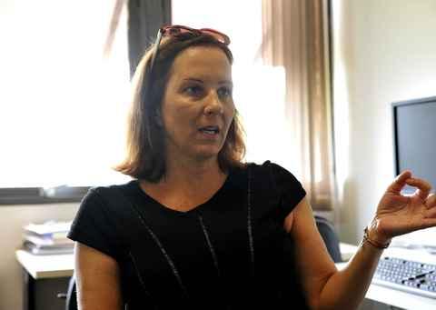 Ulrike Schröder: comunicação intercultural