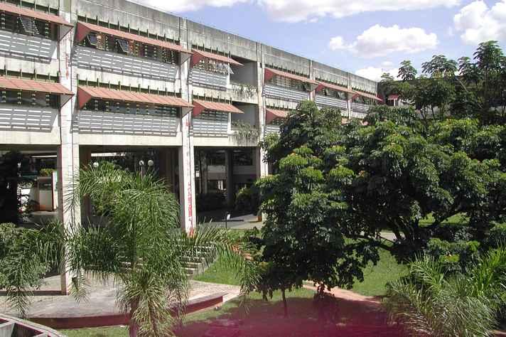 Fafich, campus Pampulha, recebe atividade nesta terça-feira, 16