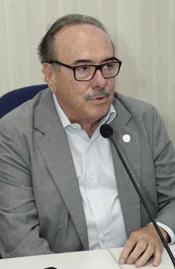 Evaldo Vilela: