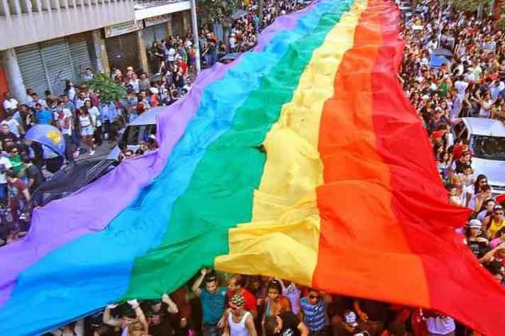 Para LGBT em Belo Horizonte
