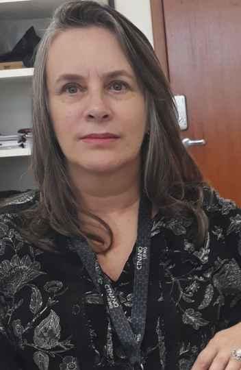 Glaura Goulart: posição de destaque aumenta competição