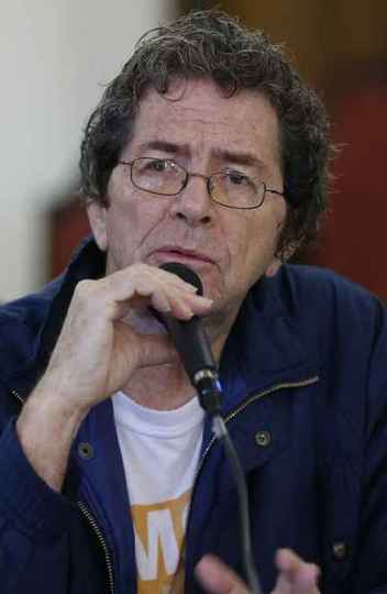 Ildeu Moreira: