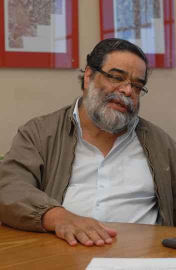 João Antonio de Paula: