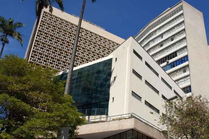 Evento acontece no Edifício Vilas Boas, na Faculdade de Direito