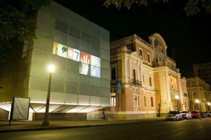 Localizado na Praça da Liberdade, o Espaço do Conhecimento integra Rede de Museus e Espaços de Ciência e Cultura da UFMG