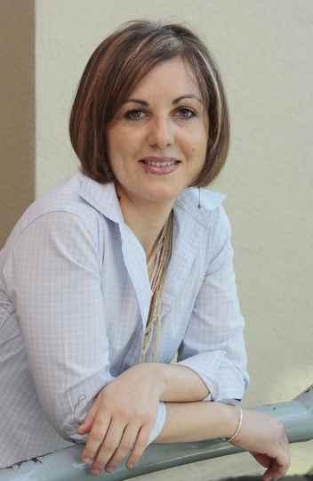 Stéphanie Alenda: batalha pelas ideias