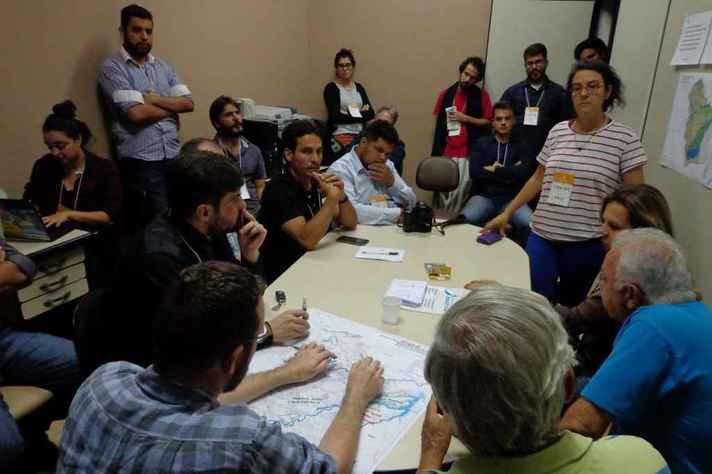 População de Mateus Leme participa da revisão do plano diretor municipal
