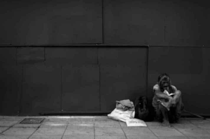 Sem moradia, população em situação de rua é considerada vulnerável ao coronavírus