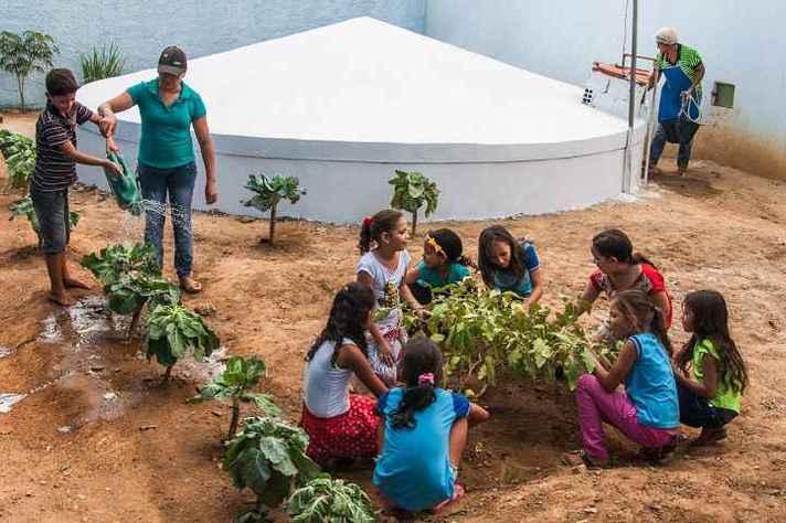 'Cultivando Águas' tem inspiração no extenso histórico da Articulação do Semiárido Brasileiro (ASA