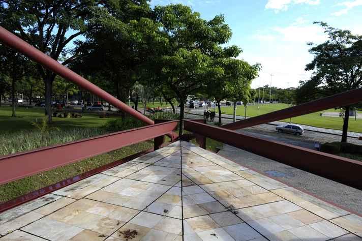 Campus Pampulha vai receber cerca de 21 mil candidatos neste domingo