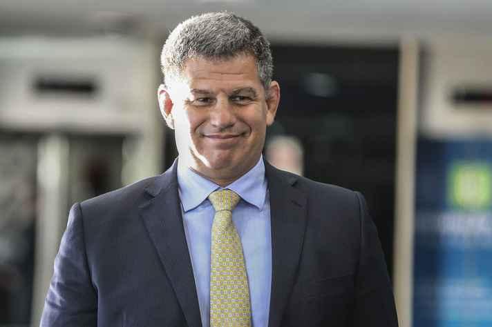 Ministro Gustavo Bebianno (Secretaria-Geral da Presidência)