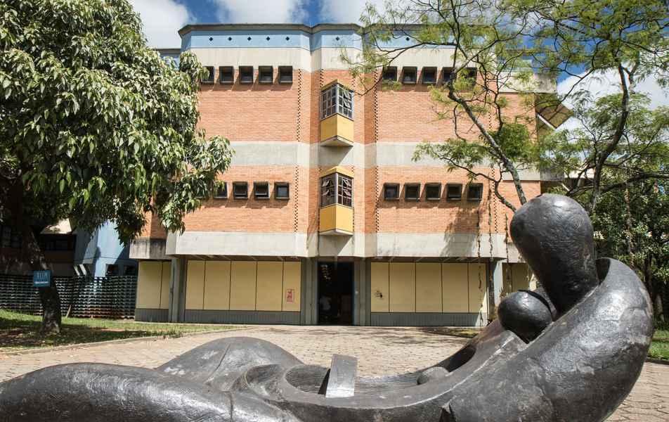 Escola de Belas-Artes (EBA)
