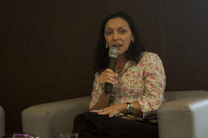 Dalila Andrade: crítica à política de bonificações