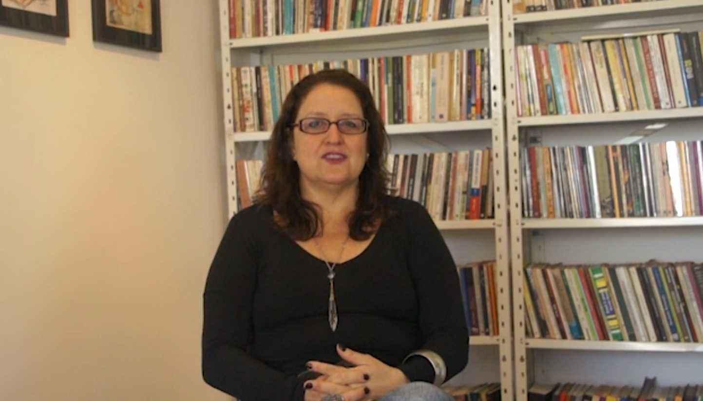 Marlise Matos: violência política contra as mulheres