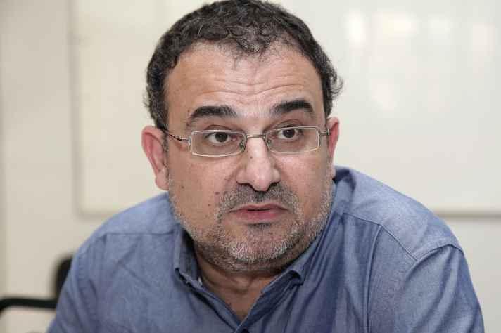 Luís Miguel de Carvalho, professor da Universidade de Lisboa