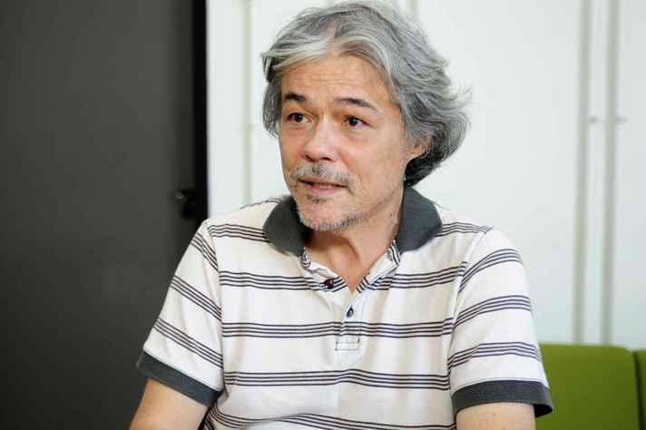 Ricardo Takahashi: percursos formativos não convencionais