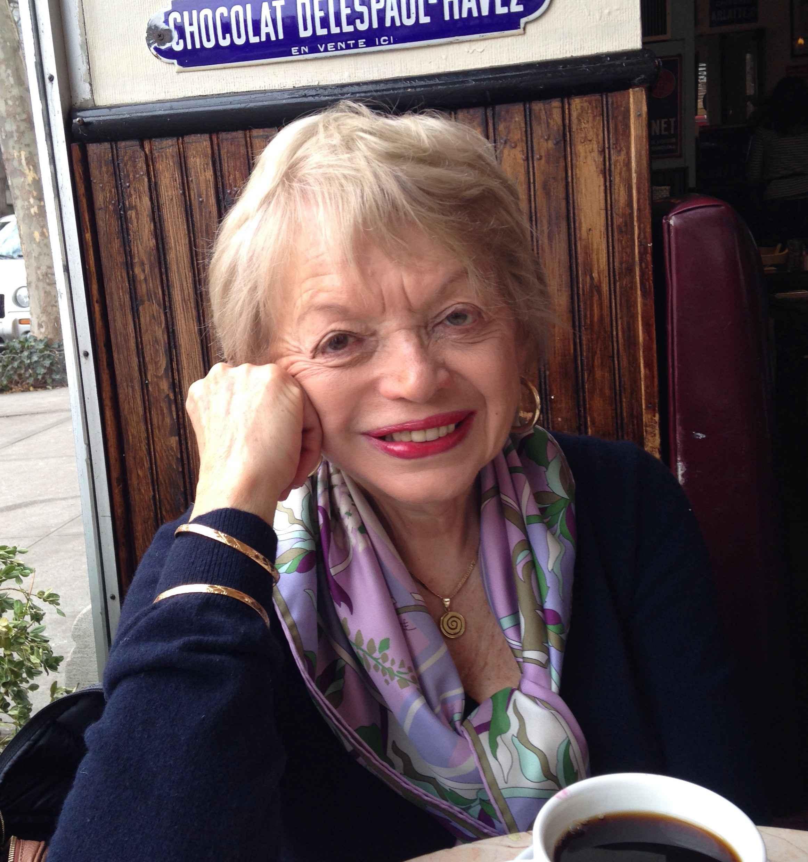 Susan Suleiman: memórias transcendem fronteiras