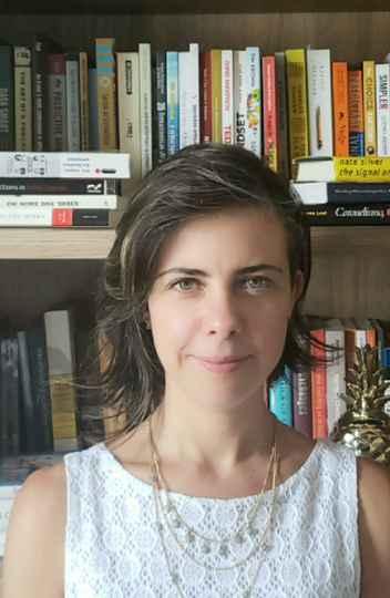 Fernanda Cimini: