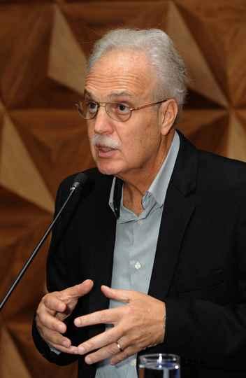 Carlos Nobre, coordenador do Instituto Nacional de Ciência e Tecnologia para Mudanças Climáticas
