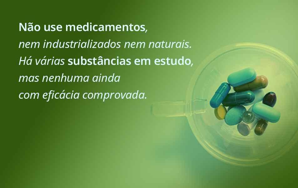 Em todo o mundo, inclusive na UFMG, mais de 200 estudos clínicos com diferentes substâncias estão sendo realizados.