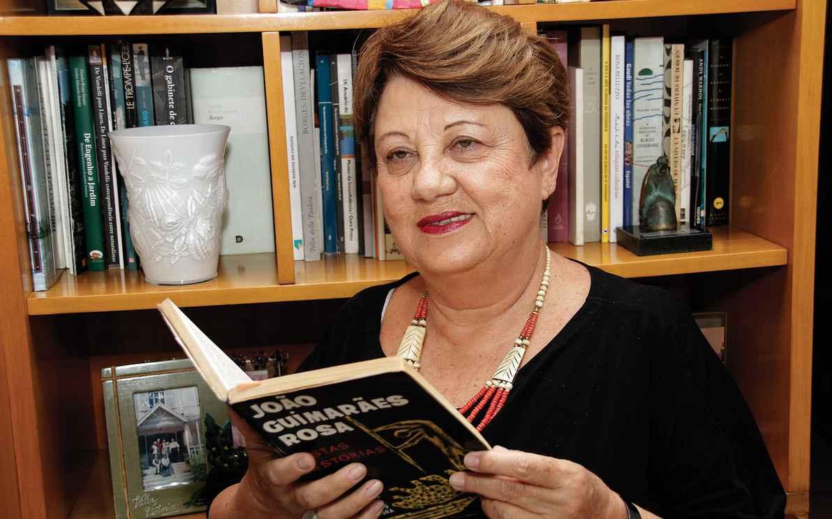 Eneida Maria de Souza