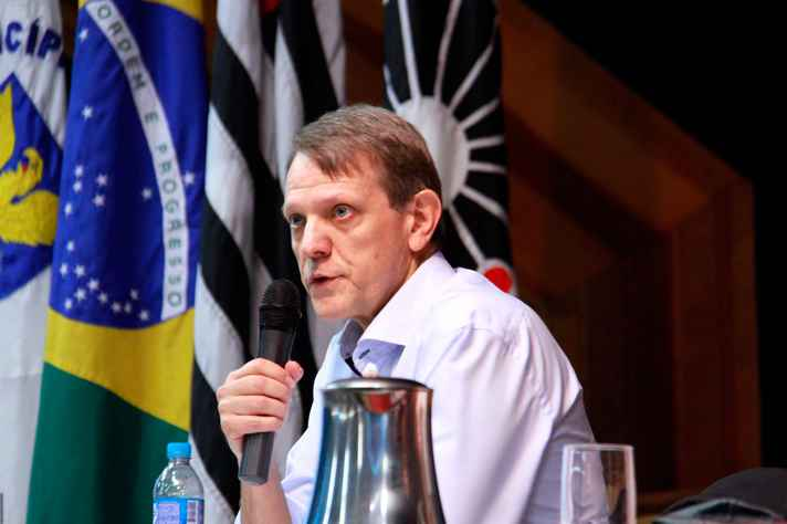 André Singer será um dos palestrantes do evento