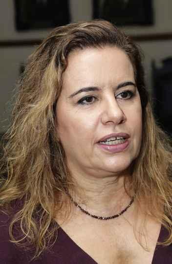 Sandra Regina Goulart Almeida, reitora da UFMG defende cooperação entre pares