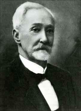 Diogo de Vasconcelos é considerado um dos fundadores da historiografia mineira