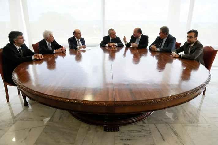 Valor ficou abaixo do piso inferior da meta fixada pelo Copom, Comitê de Política Monetária, que era de 4,5%