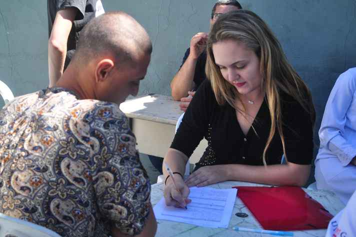 Trabalho da Enfermagem amplia assistência prestada pelo Centro