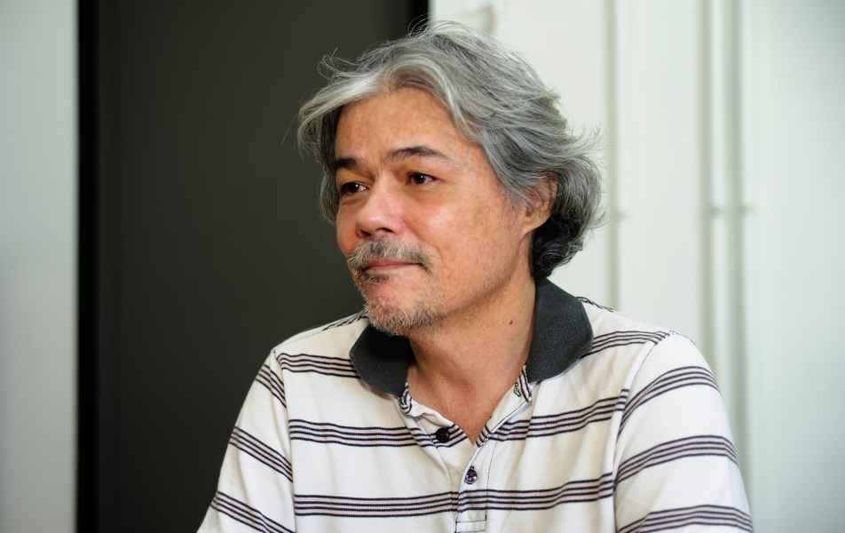 """<p>Assessor especial da Reitora<br><a href=""""http://somos.ufmg.br/professor/ricardo-hiroshi-caldeira-takahashi"""" target=""""_blank"""">Ricardo Takahashi</a>, professor do Instituto de Ciências Exatas (ICEx)</p>"""