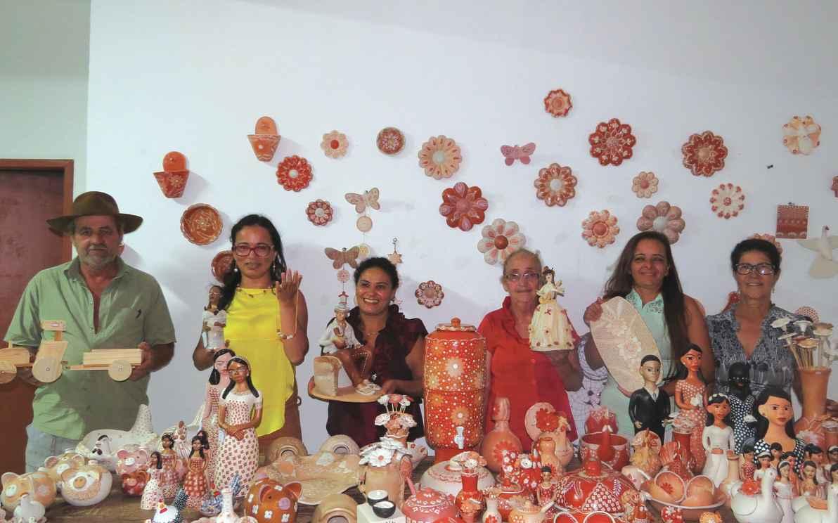 Nepem acompanhou empreendimentos conduzidos por mulheres